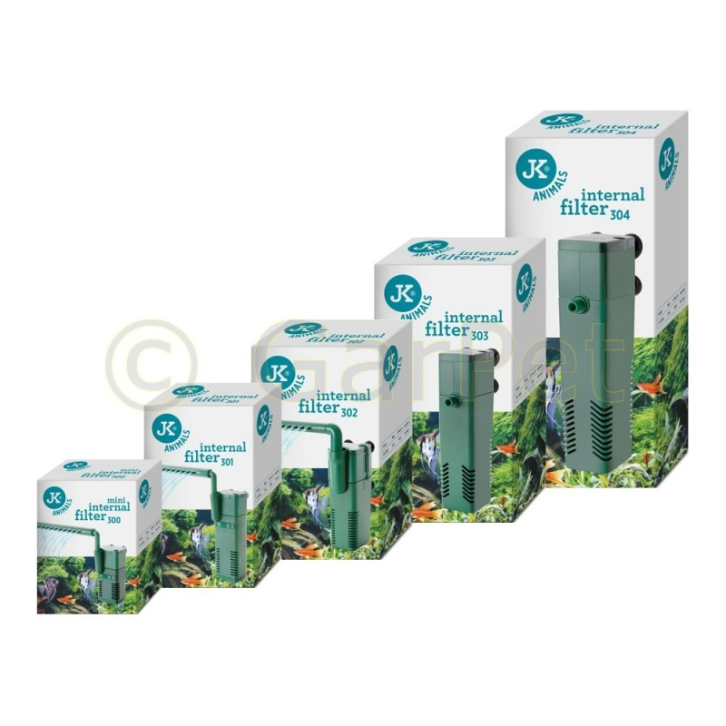 Aquarium innenfilter jk if serie g nstig bestellen for Aquarium innenfilter