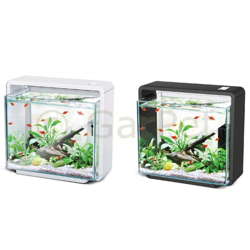 fluval 15004 flex nano aquarium set 34 l braunschweig. Black Bedroom Furniture Sets. Home Design Ideas