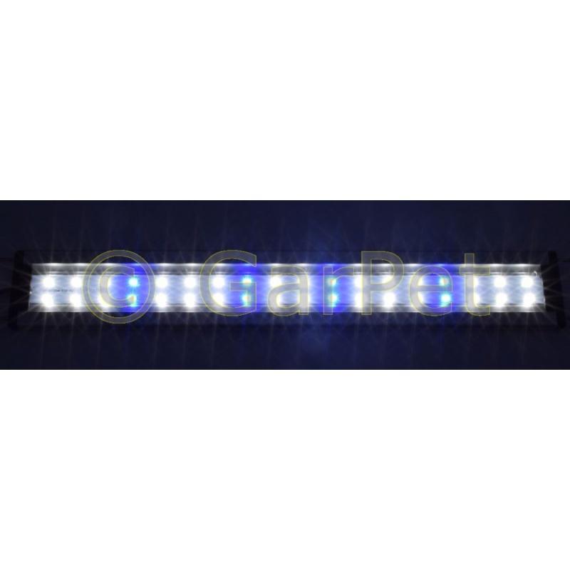Aquarium LED Beleuchtung Aufsetzleuchte Aquarienlampe