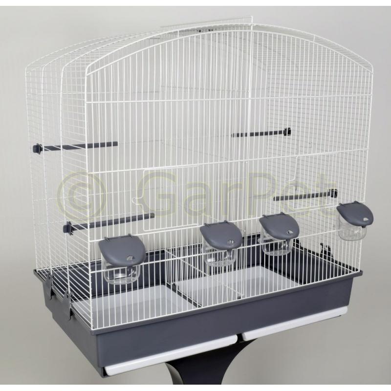 vogelk fig mit trennwand zuchtk fig 70 cm g nstig 59 95. Black Bedroom Furniture Sets. Home Design Ideas