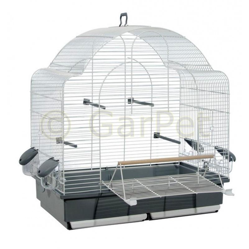 papageienk fig mit freiflug g nstig kaufen bei garpet 58 45. Black Bedroom Furniture Sets. Home Design Ideas