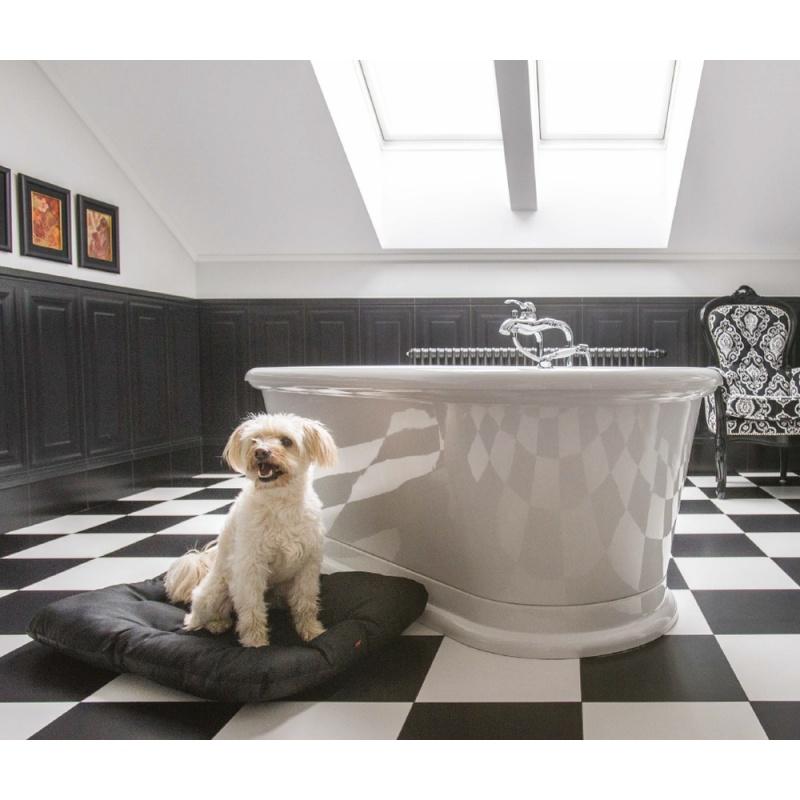 hunde katzen matratze m l xl wasserabweisend 4 farben. Black Bedroom Furniture Sets. Home Design Ideas