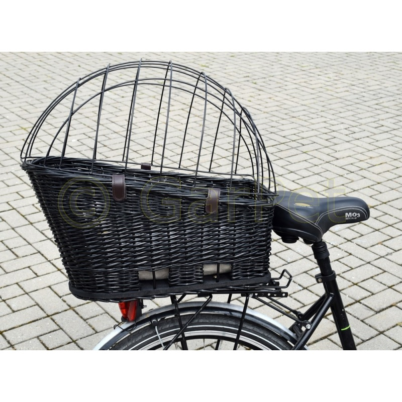 hunde katzen fahrradkorb weide schutzgitter gep cktr ger 40 45. Black Bedroom Furniture Sets. Home Design Ideas