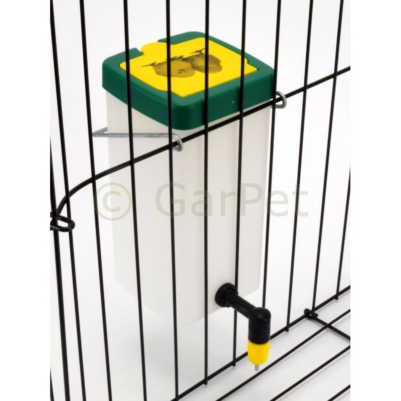 Kükentränke Kaninchentränke Nippeltränke günstig kaufen