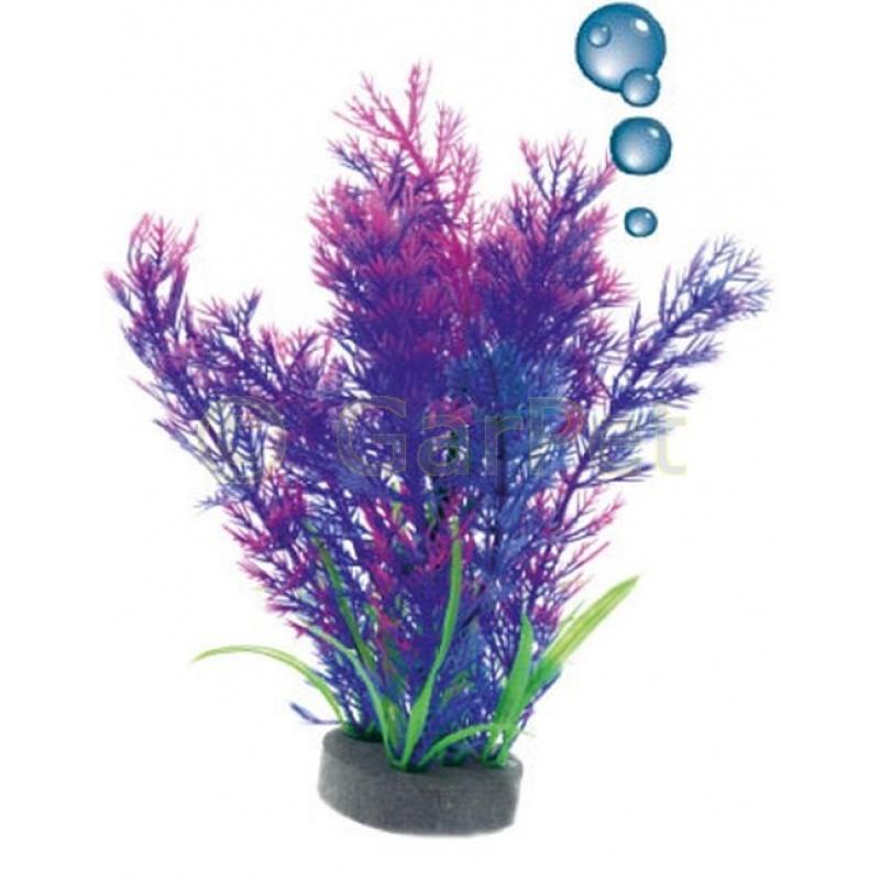 aquarium k nstliche wasserpflanzen mit luftausstr mer 3 55. Black Bedroom Furniture Sets. Home Design Ideas