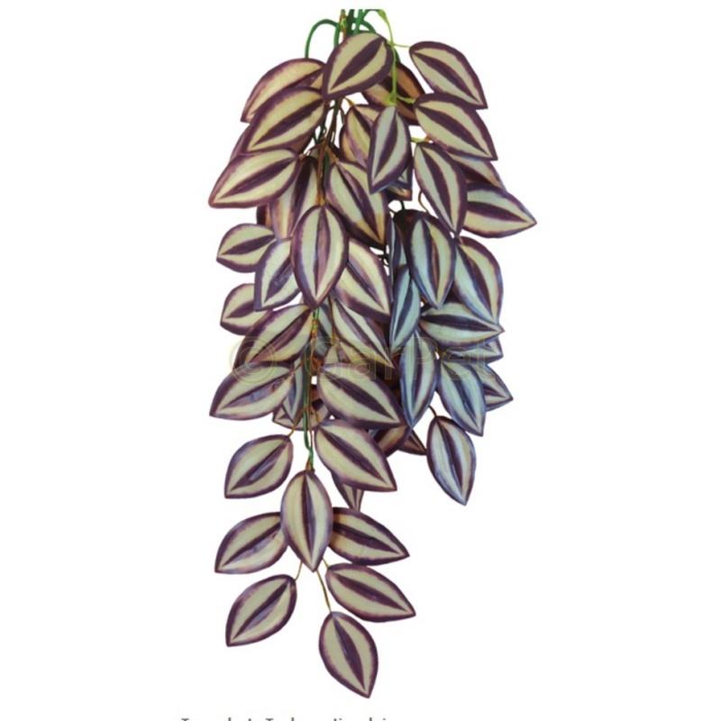 terrarium kunstpflanze tradescantia zebrina g nstig. Black Bedroom Furniture Sets. Home Design Ideas