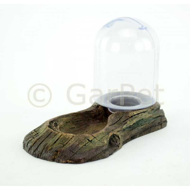 terrarium reptilien wasserspender g nstig online kaufen 4. Black Bedroom Furniture Sets. Home Design Ideas