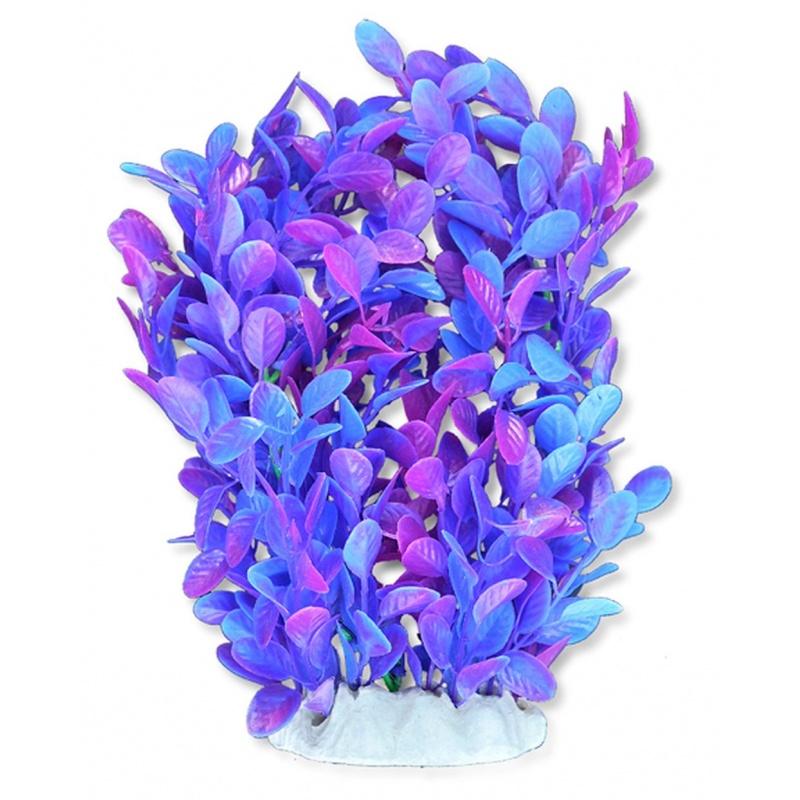 aquarienpflanzen kunstpflanzen in allen farben 2 70. Black Bedroom Furniture Sets. Home Design Ideas