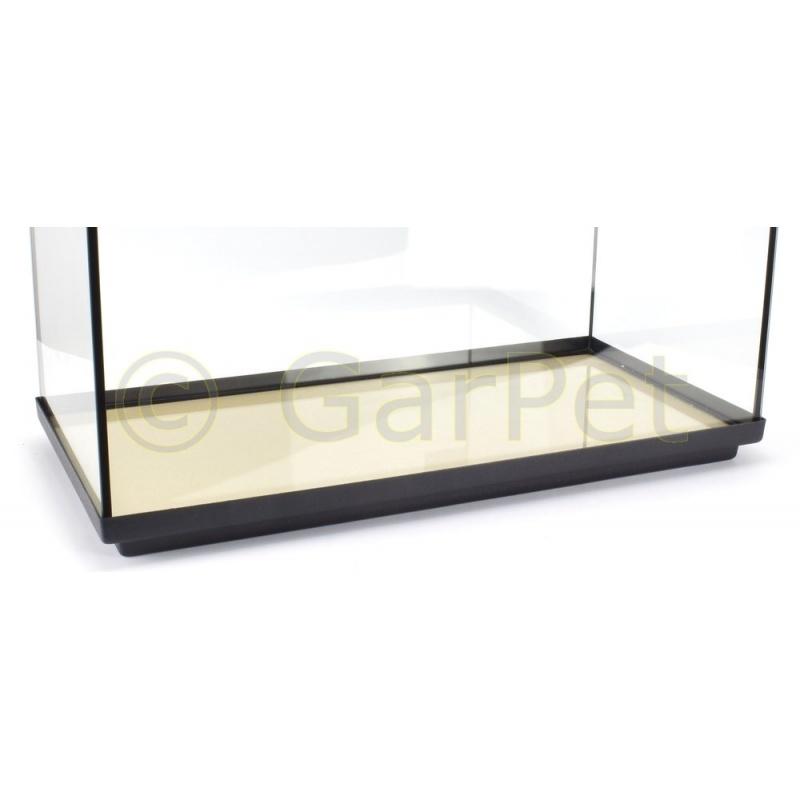 aquarium komplett set rechteckig g nstig kaufen. Black Bedroom Furniture Sets. Home Design Ideas