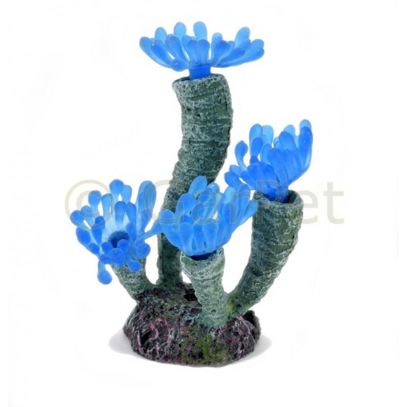 Künstliche Steinkorallen mit Silikon Korallen bei GarPet, GarPet ...