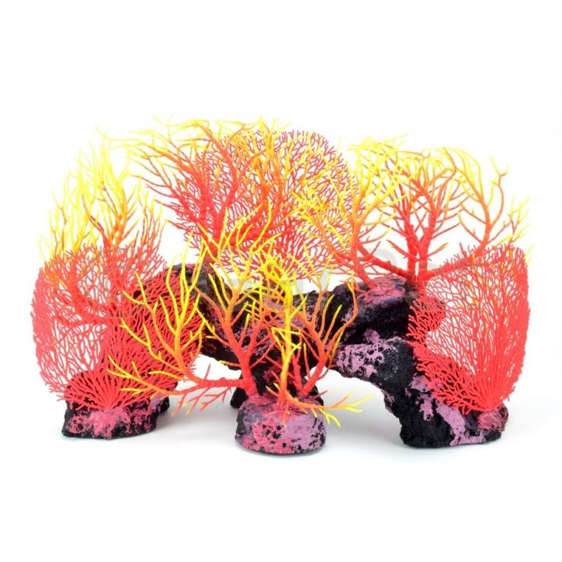 aquarium korallenriff deko xxl g nstig kaufen 24 99. Black Bedroom Furniture Sets. Home Design Ideas