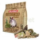 Country Mix Hasenfutter 500 g