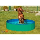 DOGGY POOL Hundepool Planschbecken 80 120 160 cm