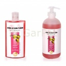 TC LONG & CURLY HAIR Shampoo + Balsam  Hunde langem...