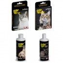 Dr. Pet Katzen Zeckenhalsband + Spot On + Shampoo + Spray...