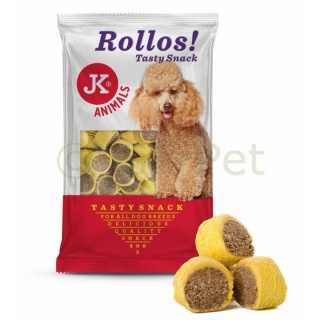 Biscuit Rollos Poultry Tasty Snack 500 g