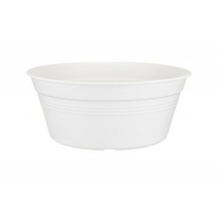 ELHO Green Basics Bowl 33 cm white