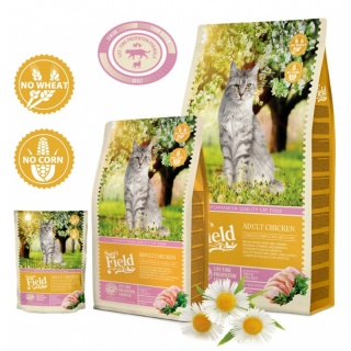 Sam´s Field Cat Adult Chicken Katzenfutter