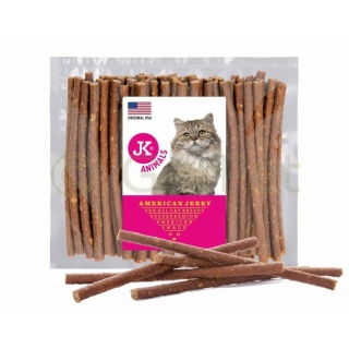 USA JERKY CAT beef sticks 500 g