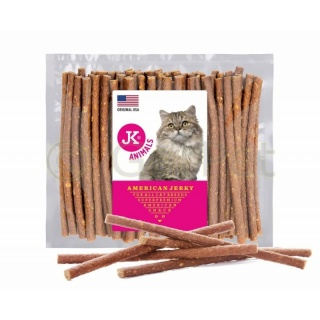 USA JERKY CAT chicken sticks 500 g