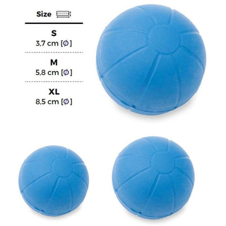 Hundeball Durable 5,8 cm